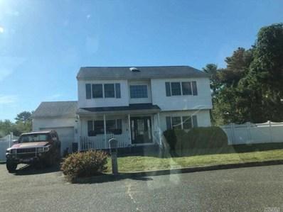 1810 Carleton Ave, Bay Shore, NY 11706 - MLS#: 3170511