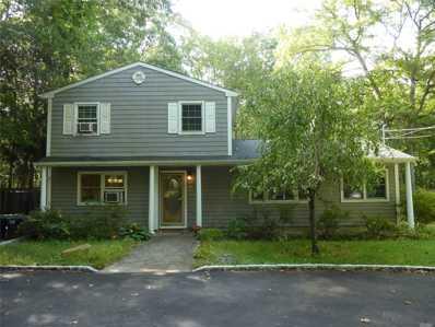 12 Pond Ln, Ridge, NY 11961 - MLS#: 3170536