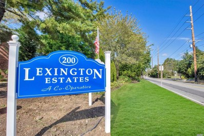 200 Lexington Ave UNIT 1D, Oyster Bay, NY 11771 - MLS#: 3170553