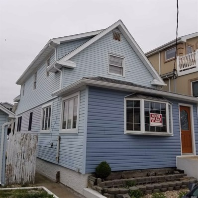 39 W 14th Rd, Broad Channel, NY 11693 - MLS#: 3170590