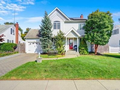 151 Cottage Blvd, Hicksville, NY 11801 - MLS#: 3170619