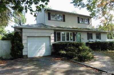 111 Bonnie Rd, Oakdale, NY 11769 - MLS#: 3170621