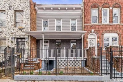 467 Atkins Ave, Brooklyn, NY 11208 - MLS#: 3170751