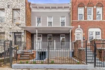 467 Atkins Ave, Brooklyn, NY 11208 - MLS#: 3170751
