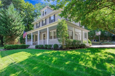 300 Main St, Cold Spring Hrbr, NY 11724 - MLS#: 3170762