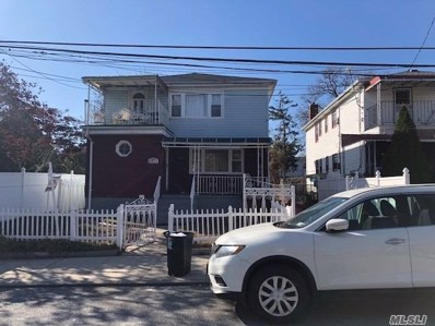 10-11 Bay 30 St, Far Rockaway, NY 11691 - MLS#: 3170781