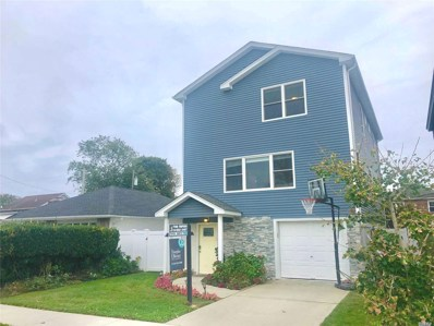 360 E Hudson St, Long Beach, NY 11561 - MLS#: 3170817