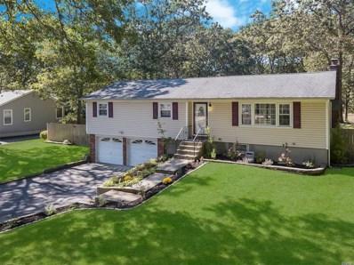 16 Oak Pl, Selden, NY 11784 - MLS#: 3170842