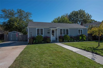 203 W 6th St, Deer Park, NY 11729 - MLS#: 3170865