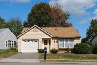 480 Stratford Ln UNIT 55+, Ridge, NY 11961 - MLS#: 3170876