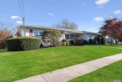 162 Evergreen Ave, Bethpage, NY 11714 - MLS#: 3170891