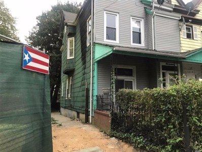 17 Schenck Ave, Brooklyn, NY 11207 - MLS#: 3170912