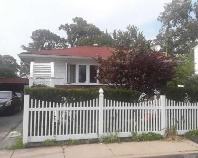 35 Mirin Ave, Roosevelt, NY 11575 - MLS#: 3170962