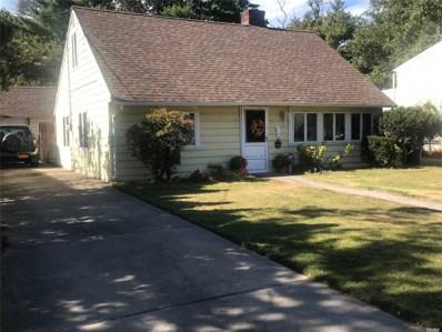 20 Audrey Ave, Elmont, NY 11003 - MLS#: 3170991