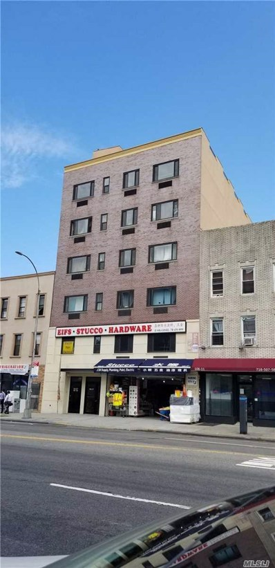 106-07 Northern Blvd UNIT 5A, Corona, NY 11368 - MLS#: 3171151