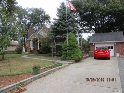 469 Amsterdam Ave, E. Patchogue, NY 11772 - MLS#: 3171166