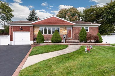 6 Lucille Dr, Syosset, NY 11791 - MLS#: 3171167