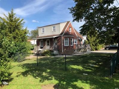 7 Vermont Ave, W. Babylon, NY 11704 - MLS#: 3171181