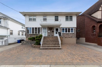 158-17 101st St, Howard Beach, NY 11414 - MLS#: 3171183