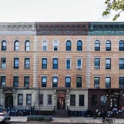 66 Patchen Ave, Brooklyn, NY 11221 - MLS#: 3171197