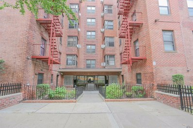 32-20 89th St UNIT E409, Jackson Heights, NY 11372 - MLS#: 3171230