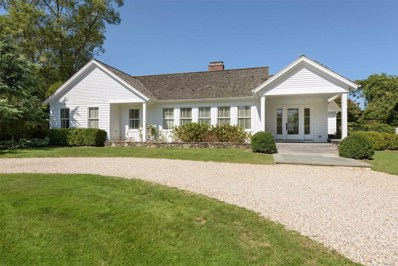 70 Hildreth, Bridgehampton, NY 11932 - MLS#: 3171233