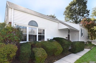 11 Stephen Ln, Hicksville, NY 11801 - MLS#: 3171237