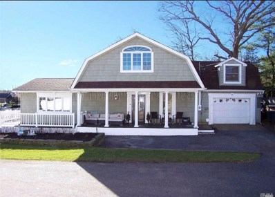16 Red Bridge Rd, Center Moriches, NY 11934 - MLS#: 3171249