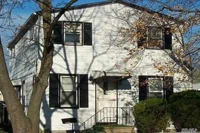 82 Emporia Ave, Elmont, NY 11003 - MLS#: 3171258