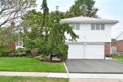 34 S Oaks Blvd, Plainview, NY 11803 - MLS#: 3171263