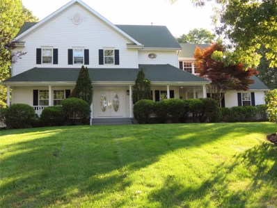 10 Ridgefield Dr, Shoreham, NY 11786 - MLS#: 3171265