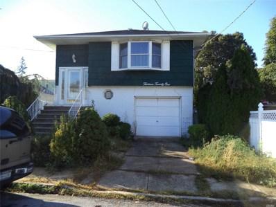 1321 B St, Elmont, NY 11003 - MLS#: 3171268