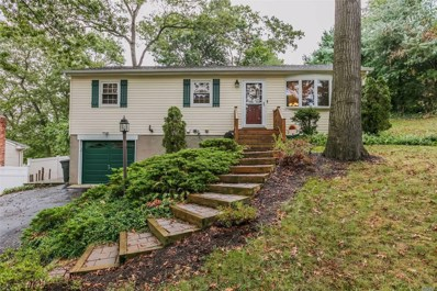 13 Chestnut St, Nesconset, NY 11767 - MLS#: 3171296