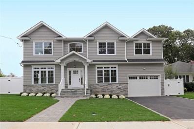 1654 Dewey Ave, Bellmore, NY 11710 - MLS#: 3171324