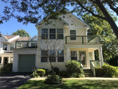 155 Captains Way, Pt.Jefferson Sta, NY 11776 - MLS#: 3171328