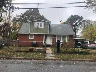 30 Violet St, Central Islip, NY 11722 - MLS#: 3171431