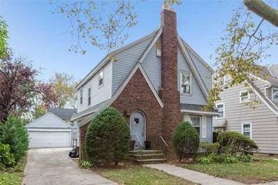 80 Huron Rd, Bellerose Vill, NY 11001 - MLS#: 3171434
