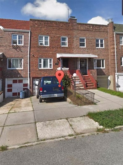 231-21 125th Ave, Laurelton, NY 11413 - MLS#: 3171464