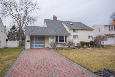 12 Family Ln, Levittown, NY 11756 - MLS#: 3171488