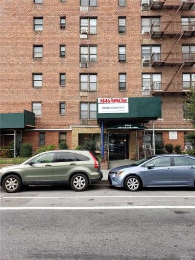 8646 Fort Hamilton Pky UNIT L3, Brooklyn, NY 11209 - MLS#: 3171522