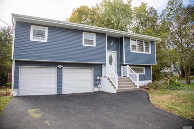 116 Apple St, Brentwood, NY 11717 - MLS#: 3171537