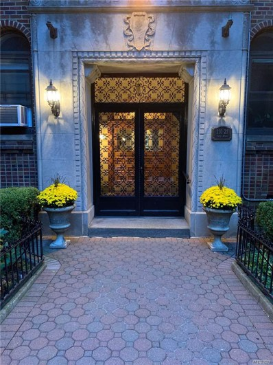 110-21 73rd Road UNIT 4G, Forest Hills, NY 11375 - MLS#: 3171538