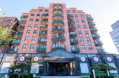 142-18 38th Ave UNIT 6E, Flushing, NY 11354 - MLS#: 3171557