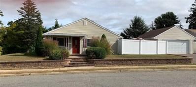 8 Southridge Dr, Glen Cove, NY 11542 - MLS#: 3171587