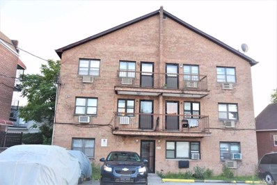 972 E 88th St UNIT 202, Brooklyn, NY 11236 - MLS#: 3171619