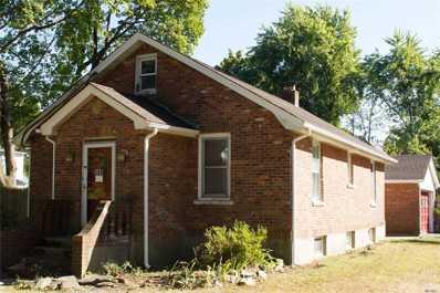 568 Mill Rd, Coram, NY 11727 - MLS#: 3171631