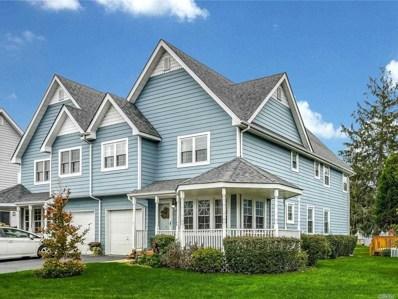2 Northwood Blvd, Central Islip, NY 11722 - MLS#: 3171653