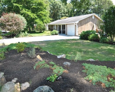 10 Twin Pine Ln, Center Moriches, NY 11934 - MLS#: 3171668