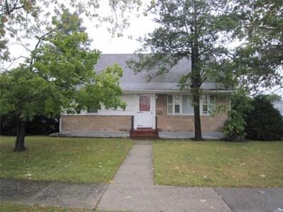 1579 Atherton Ave, Elmont, NY 11003 - MLS#: 3171725