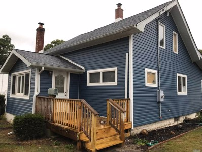 65 Shaber Rd, Patchogue, NY 11772 - MLS#: 3171735